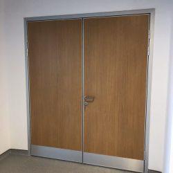 Faal Ofis Kapı Kasaları 19